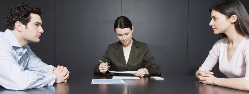 консультация юристов по бракоразводному процессу Нет
